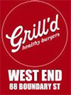 Grilled Logo