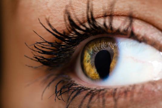 Eye Ccondition