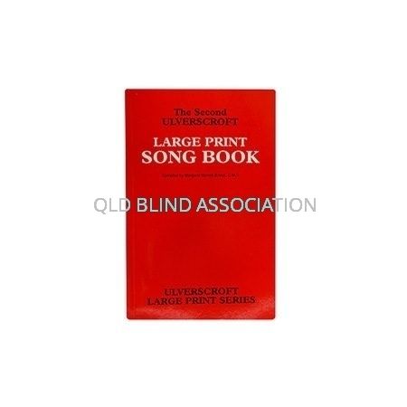 Song Book Red Cover Lyrics