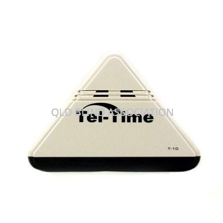 Talking Large Pyramid Alarm Clock
