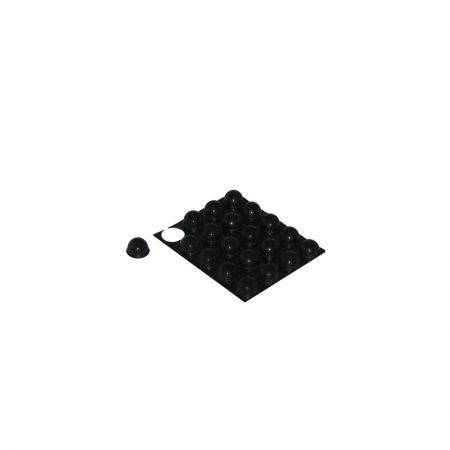 jumbo black dots - tactile markers for identification