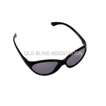 Childrens Medium Grey Sunglasses