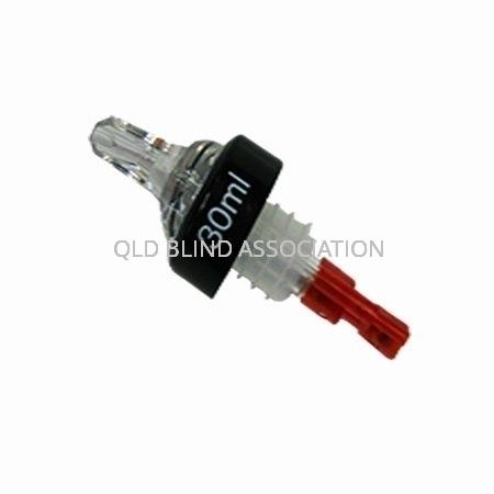 Liquid Measuring Dispenser 30ml