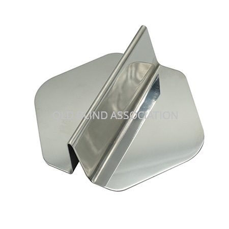 Small Sandwich Guide Stainless Steel