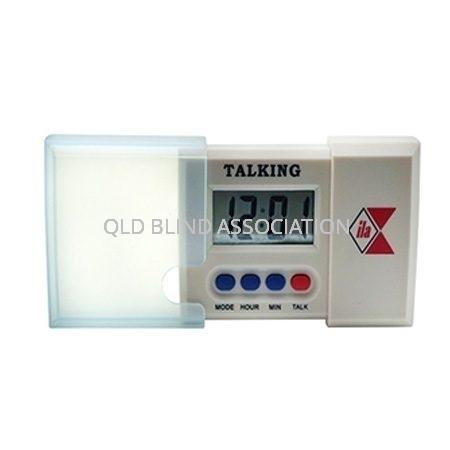 Travel And Pocket Talking Clock