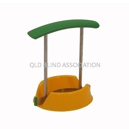 Mango Cutter with Holder