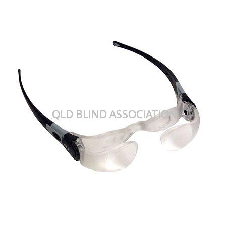 Max TV Glasses