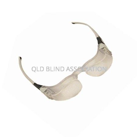 Max Detail Glasses