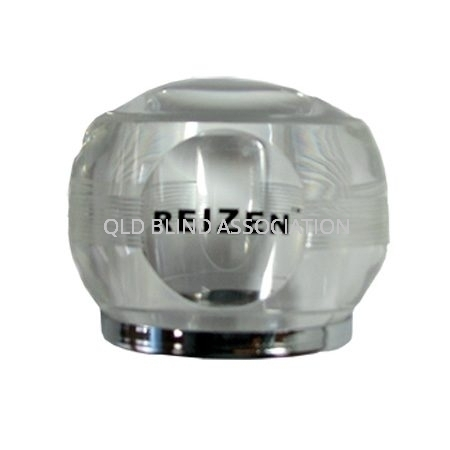 Hollow Dome Loupe Magnifier