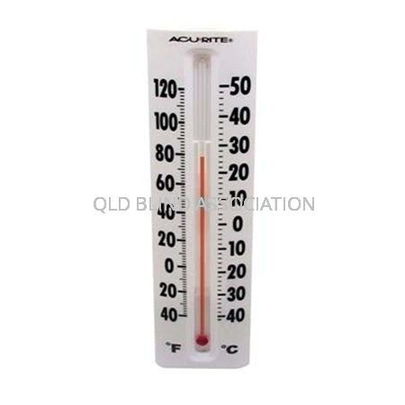 Easy Read Indoor/Outdoor Thermometer