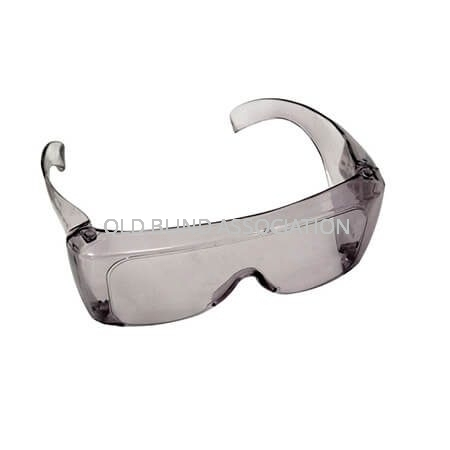 U20 UV Shield Standard Fitover Light Grey 58%