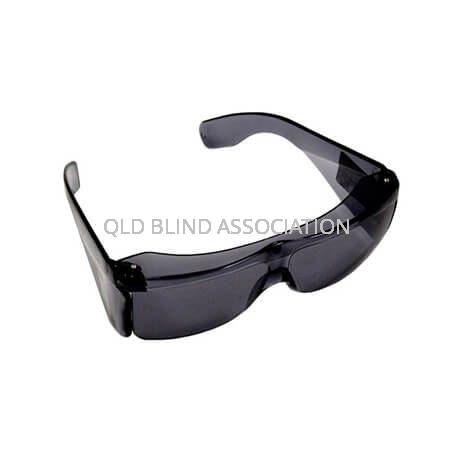 S21 UV Shield Small Fitover Medium Grey 32%