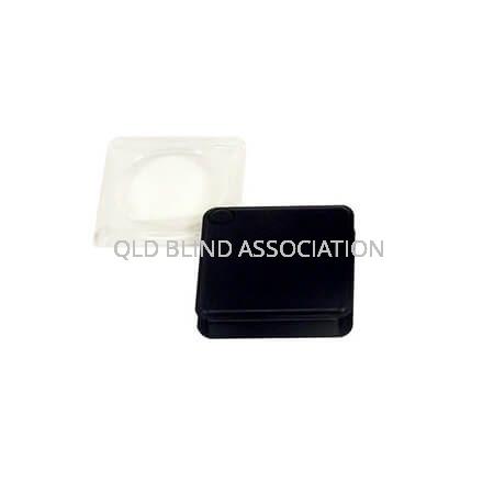 3x Flip Open Magnifier 4cm Diameter