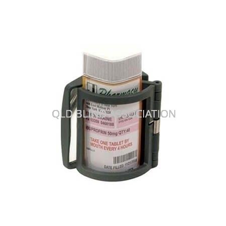Medicine Bottle Magnifier 3x With Light