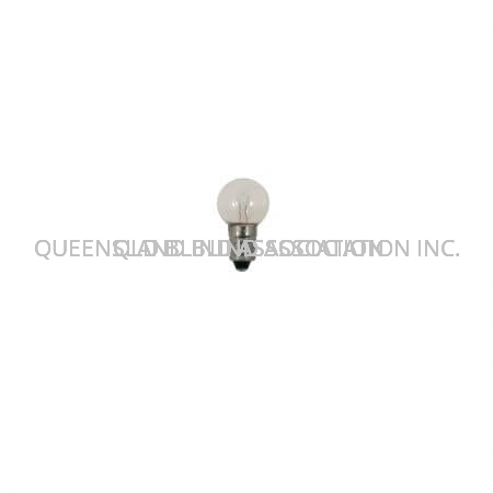 Replacement Bulb 4V For Eschenbach Mains Torch Handle