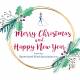 Merry Christmas and Happy New Year from the Queensland Blind Association Inc.