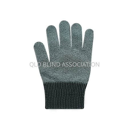 Cut Resistant Glove Medium to Large Sized