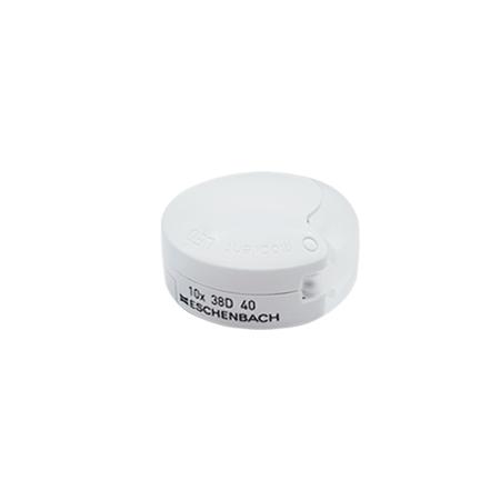 m112 10x Mobilent LED Folding Pocket Magnifier