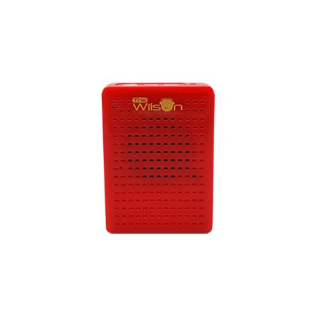 R091 The Wilson Voice Recorder