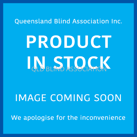 Product In Stock - Image coming soon. We apologise for the inconvenience.